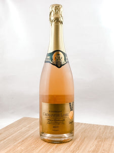 M Bonnamy Crémant, part of our champagne delivery and great for unique gift ideas.