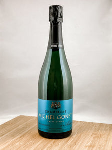 michel gonet brut tradition, part of our champagne delivery and great for unique gift ideas.