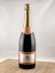 Murgo brut rose, part of our champagne delivery and great for unique gift ideas.