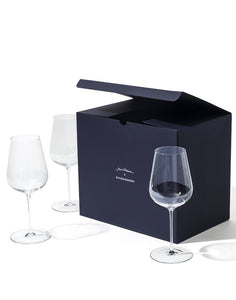 Jancis Robinson x Richard Brendon Wine Glass