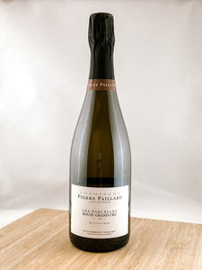 Pierre Paillard Champagne, part of our champagne delivery and great for unique gift ideas.