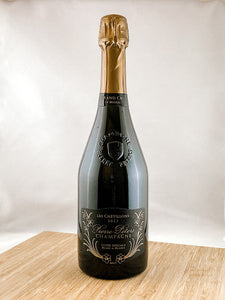 Pierre Peters Les Chetillons Champagne, part of our champagne delivery and great for unique gift ideas.