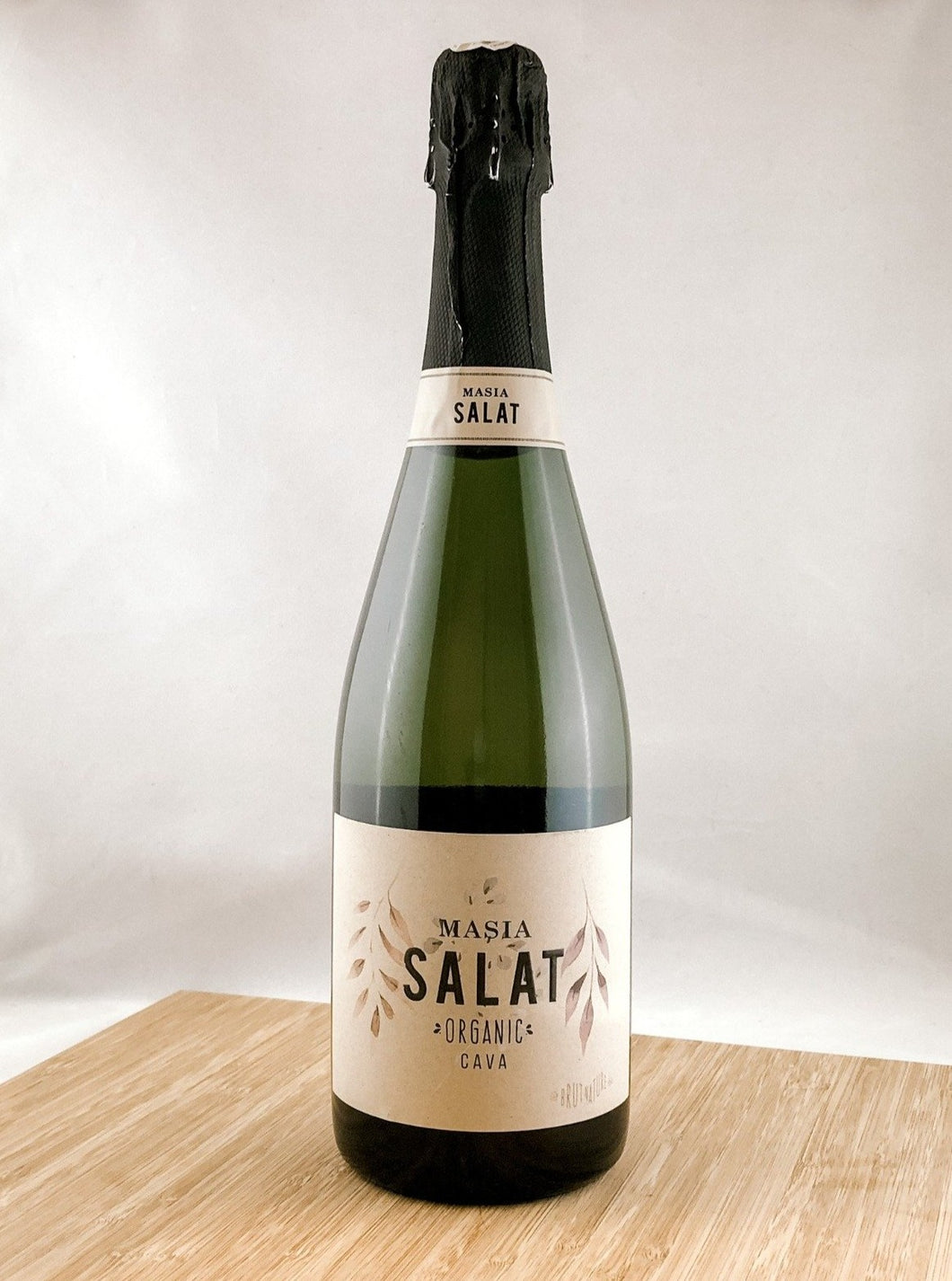 Salat Cava, part of our champagne delivery and great for unique gift ideas.