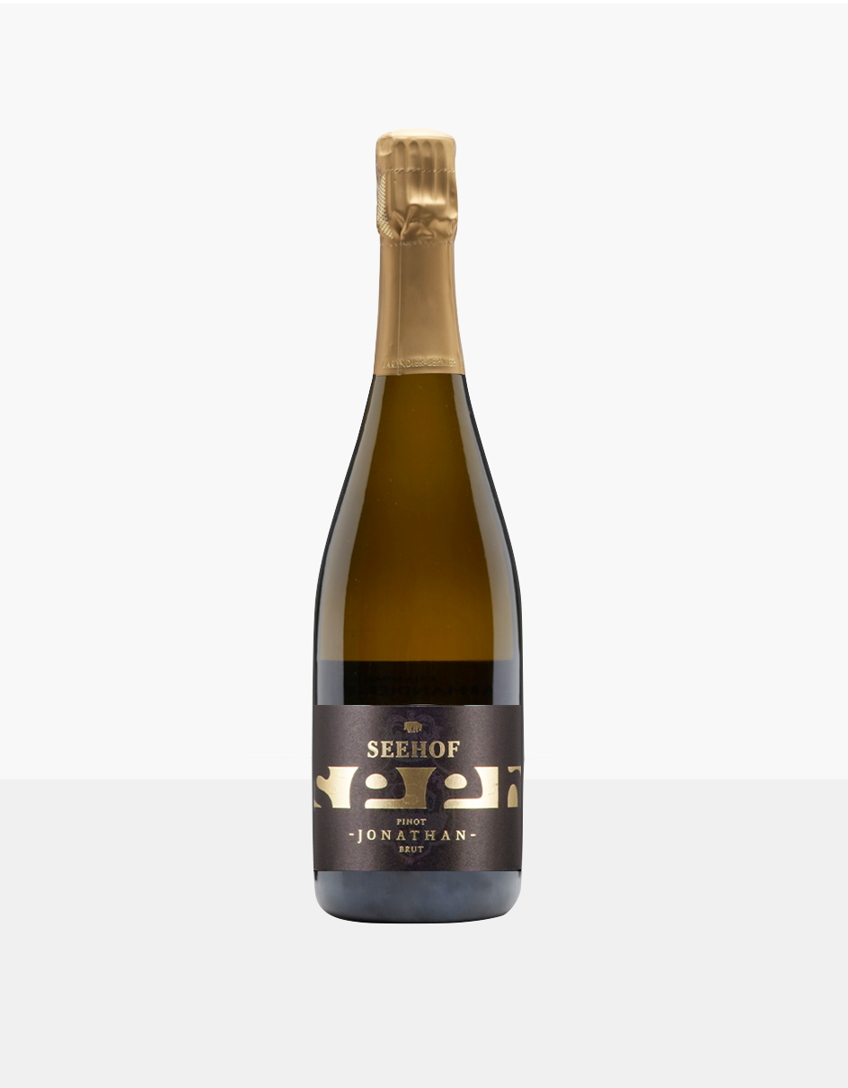Seehof Sekt, part of our champagne delivery and great for unique gift ideas.