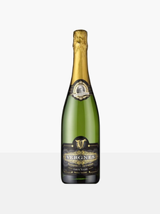 Vergnes Limoux, part of our champagne delivery and great for unique gift ideas.