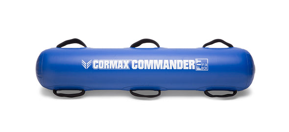 CorMax – Commander