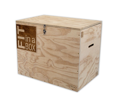 Fit-in-the-Box Storage Box