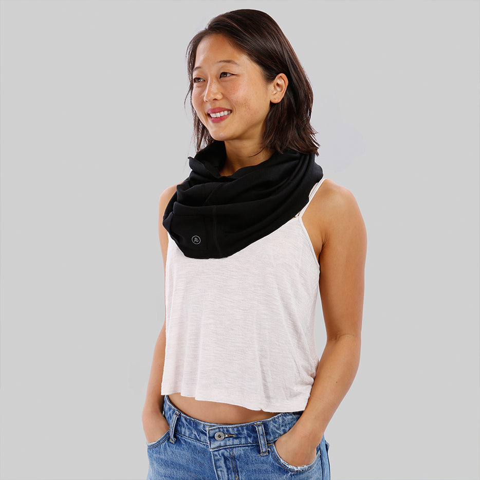 The Commute Scarf