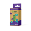 Biotuff Biodegradable Nappy Bags - 40 Pack
