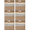 Ecoriginals Nappies Size 2 Infant 4-7kg - BULK 6x28