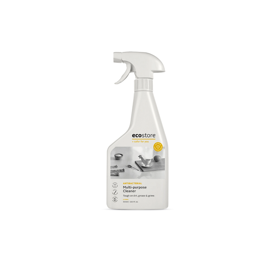 Ecostore Multi Purpose Cleaner Citrus - 500ml