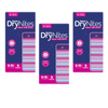 Huggies DryNites 8-15 years for Girls - Bulk 3x9