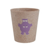 Jack N Jill Storage Rinse Cup - Hippo