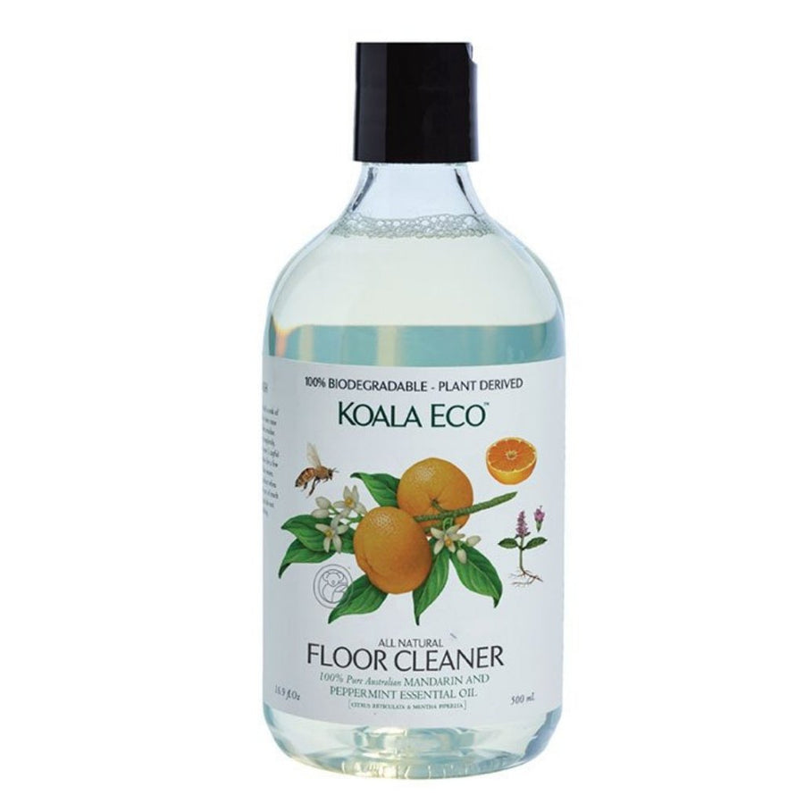 Koala Eco All Natural Floor Cleaner - 500ml