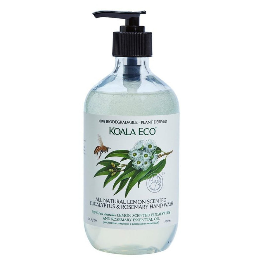 Koala Eco All Natural Hand Wash