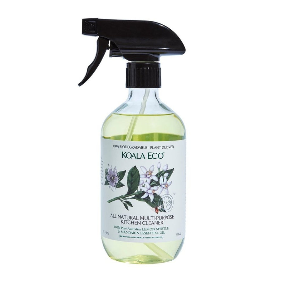 Koala Eco All Natural Kitchen Cleaner