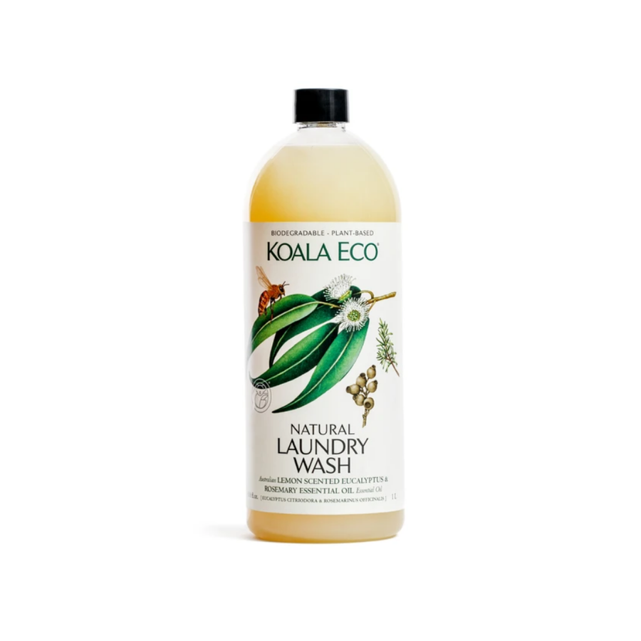 Koala Eco All Natural Laundry Liquid - 1L