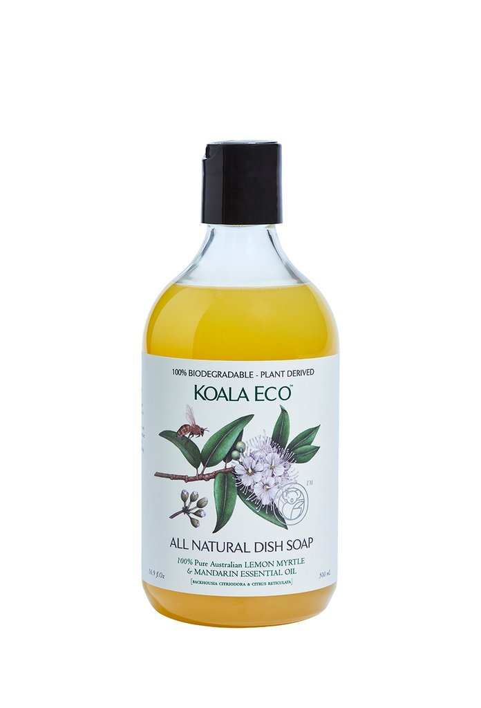 Koala Eco All Natural Dish Soap