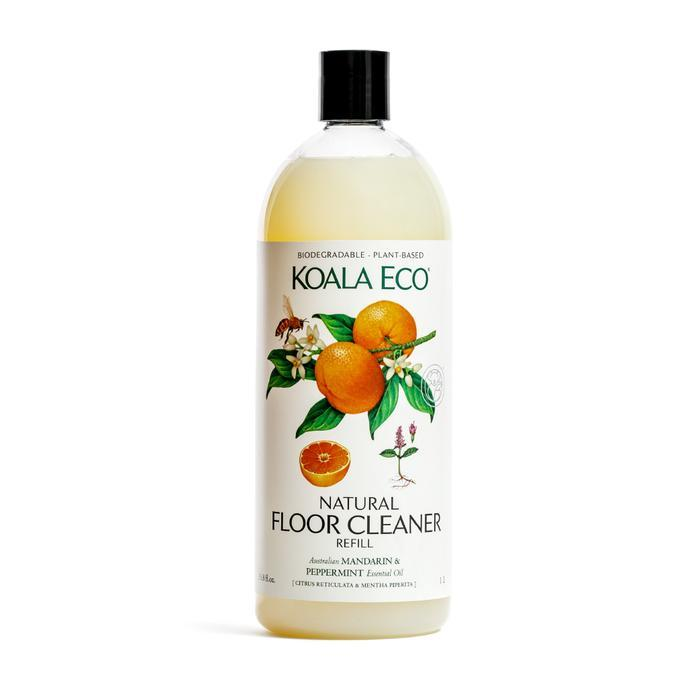 Koala Eco All Natural Floor Cleaner - 1L