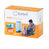 Korbell Nappy Disposal Bin Liner - 3 Refills Value Pack