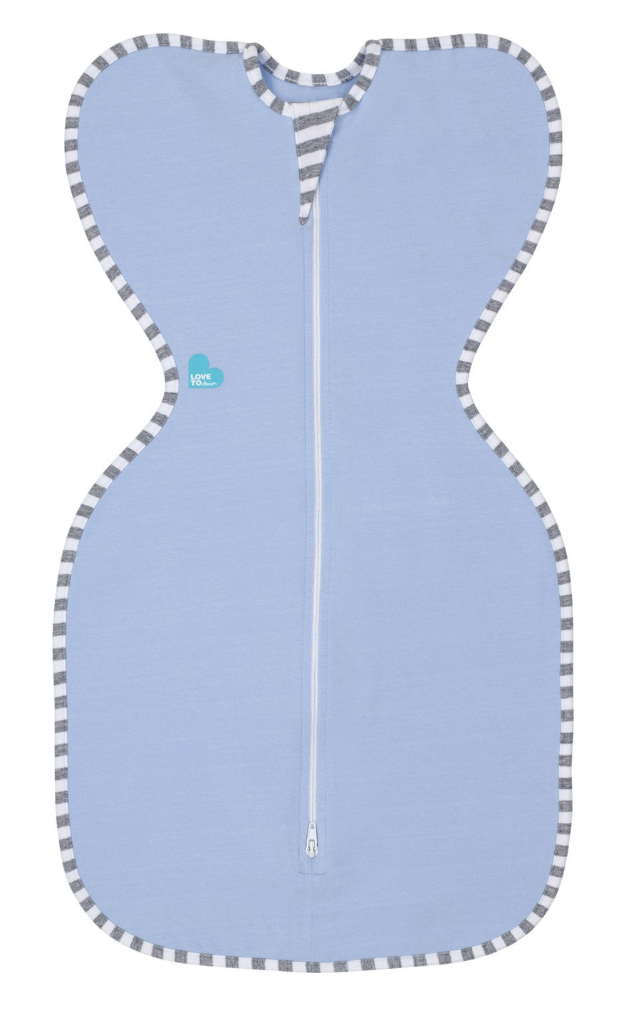 Love To Dream Swaddle Up - Blue - Small