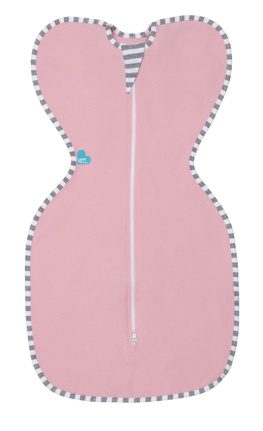 Love To Dream Swaddle Up Pink Small 3.5-6kg