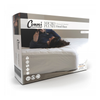 Conni Micro-Plush Waterproof Fitted Sheet - Queen