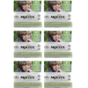 Moltex Nature Nappies Size 4 Maxi 7-18kg - BULK 6x29