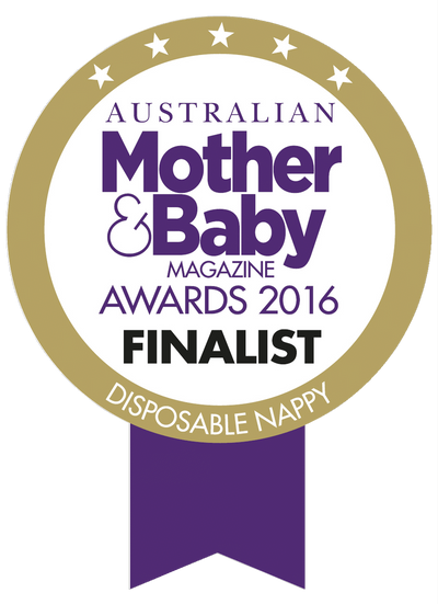 Moltex Eco Nappies Mother and Baby Award