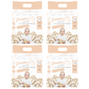 Pandas by Luvme Eco Nappies Size 3 Bulk Buy