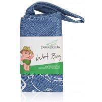 Pea Pods Travel Size Wet Bag Denham