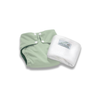 Pea Pods One Size Fits All Nappy - Pastal Green
