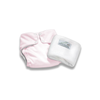 Pea Pods One Size Fits All Nappy - Pastal Pink