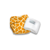 Pea Pods One Size Fits All Nappy - Giraffe