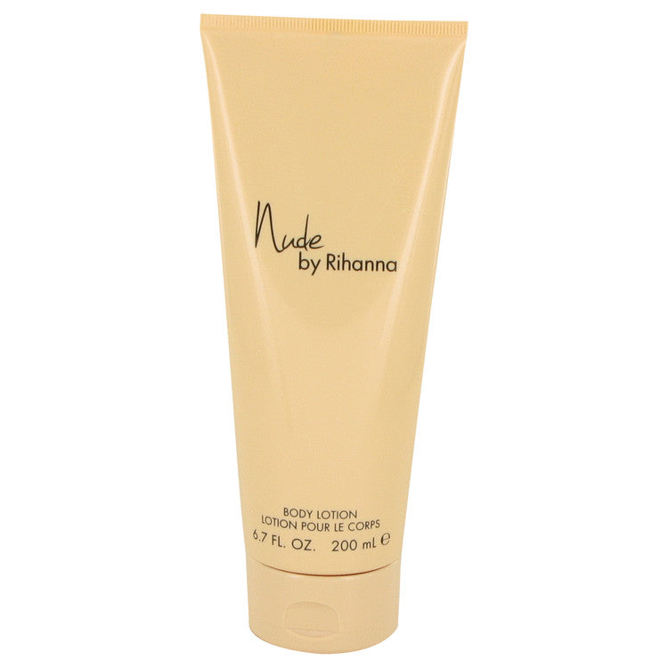 Nude By Rihanna Body Lotion (Tester) By Rihanna