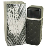212 Wild Party Eau De Toilette Spray By Carolina Herrera