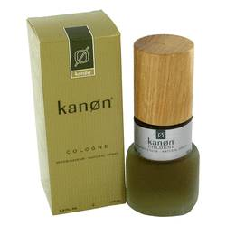 Kanon Cologne Spray By Scannon