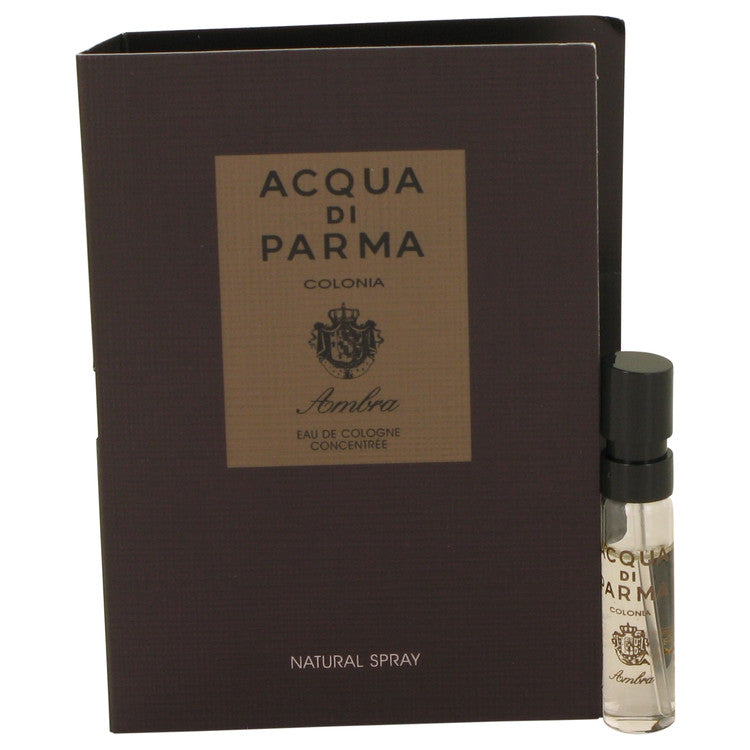 Acqua Di Parma Colonia Ambra Vial (sample) By Acqua Di Parma