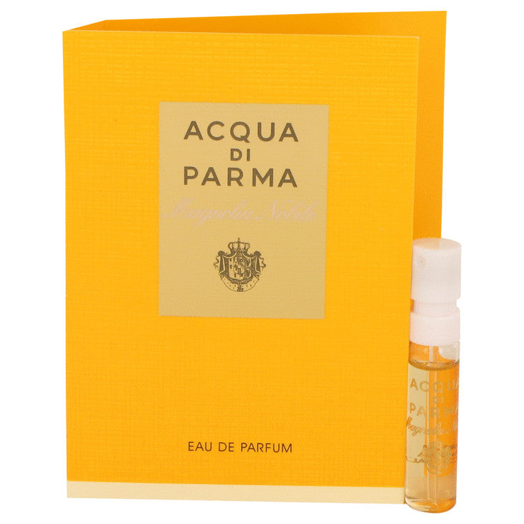Acqua Di Parma Magnolia Nobile Vial EDP (sample) By Acqua Di Parma