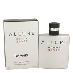 Allure Homme Sport Cologne Spray By Chanel