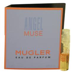 Angel Muse Vial (sample By Thierry Mugler
