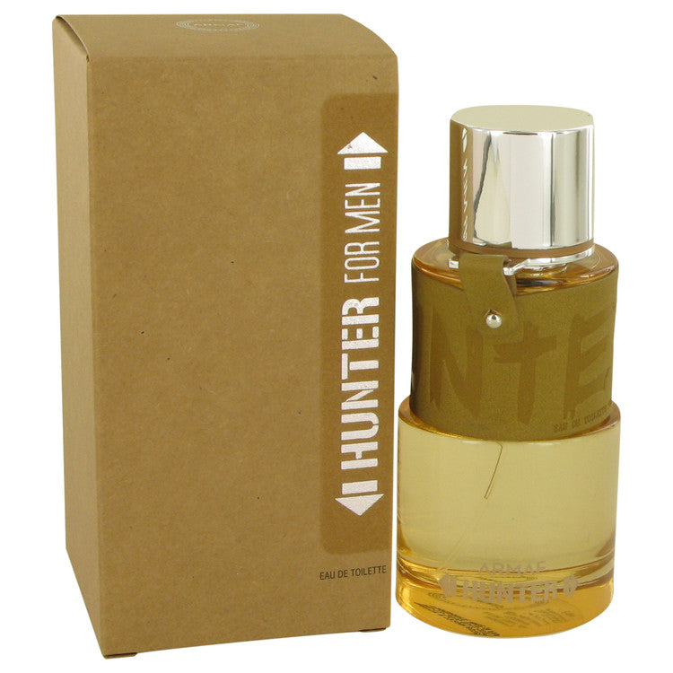 Armaf Hunter Eau De Toilette Spray By Armaf