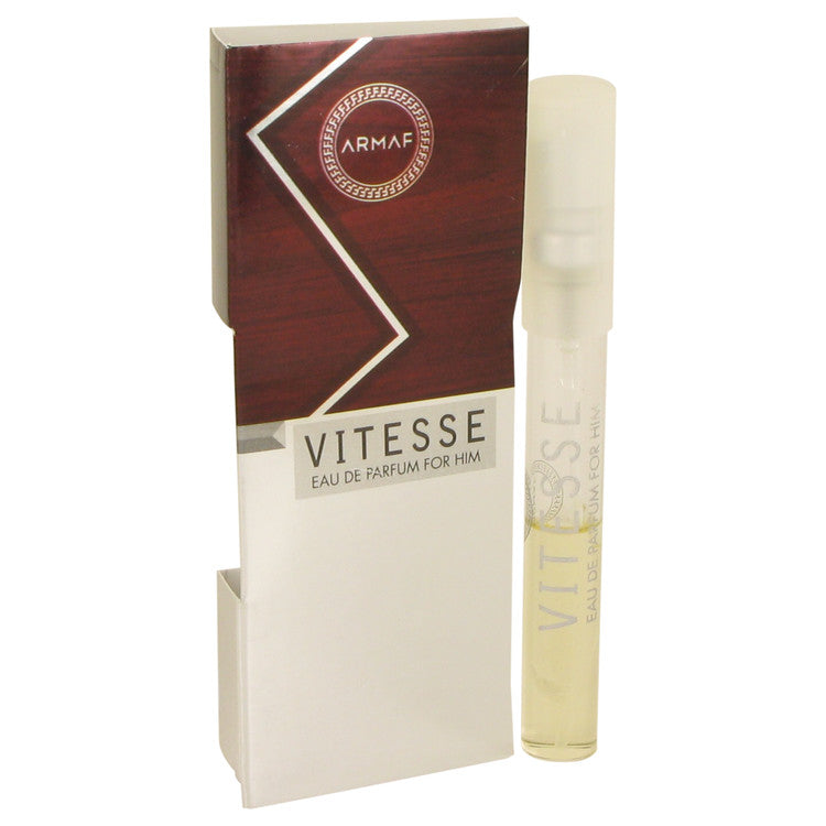 Armaf Vitesse Mini EDP Spray (Factory half filled) By Armaf
