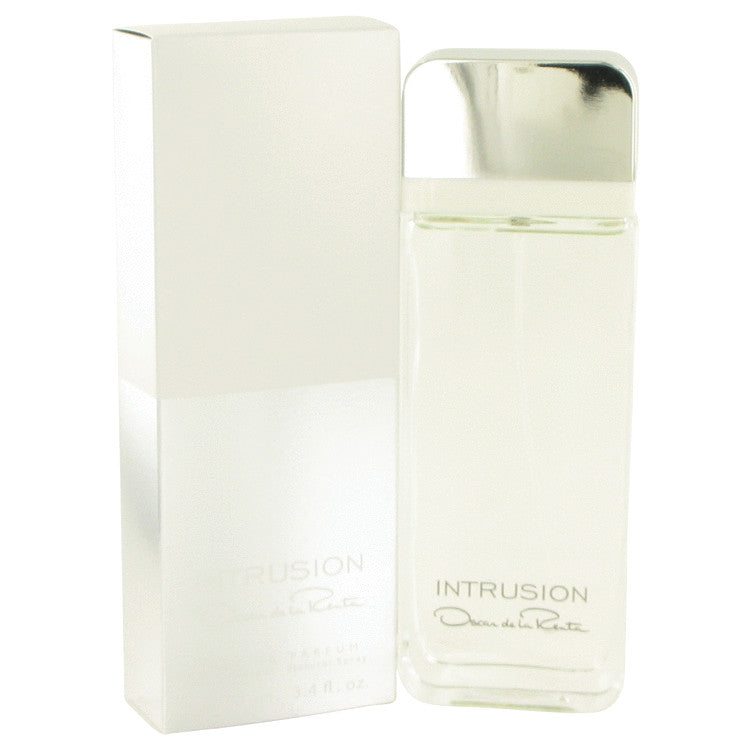 Intrusion Eau De Parfum Spray By Oscar De La Renta