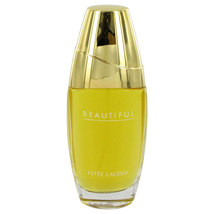 Beautiful Eau De Parfum Spray (unboxed) By Estee Lauder