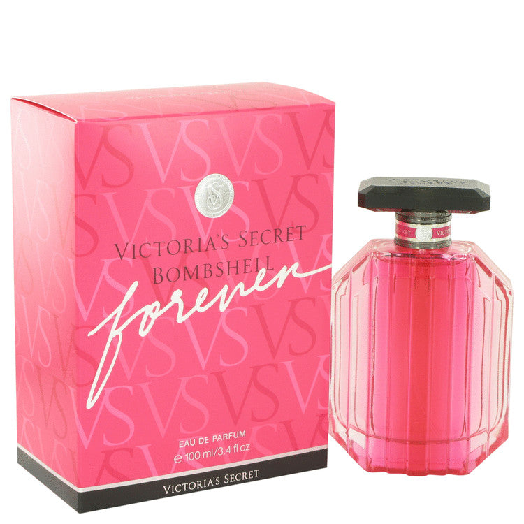 Bombshell Forever Eau De Parfum Spray By Victoria's Secret