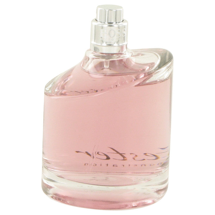 Boss Femme Eau De Parfum Spray (Tester) By Hugo Boss