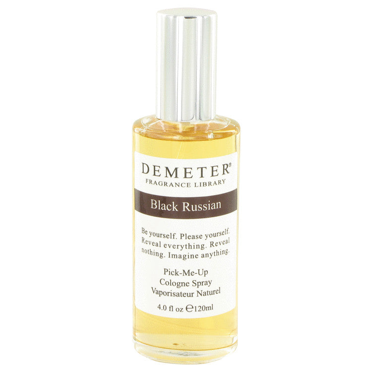 Demeter Black Russian Cologne Spray By Demeter