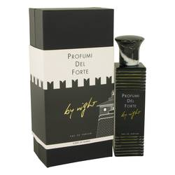 By Night Black Eau De Parfum Spray By Profumi Del Forte