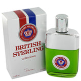 British Sterling After Shave By Dana